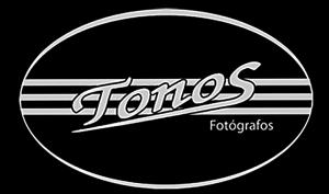 Logo Tonos Fotógrafos