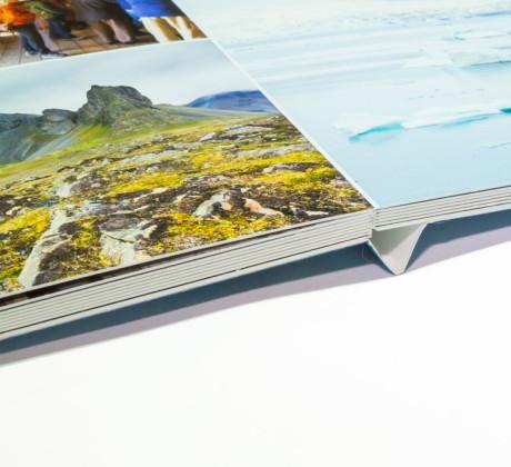 TotFoto Encuadernación - Libreto