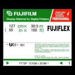 TotFoto Material de impresión Fujiflex