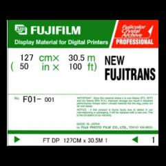 TotFoto Material impresión Fujitrans